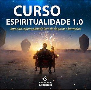 .Espiritualidade 1.0 - inscrição/mensalidade de janeiro