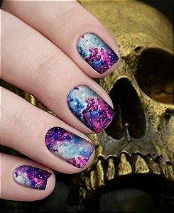Películas para Unhas Galáxia