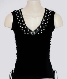 Blusa Custom #1 Personalizada