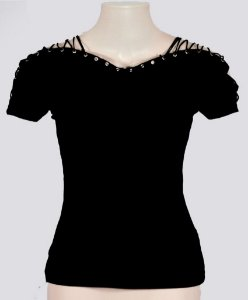 Blusa Custom #2 Personalizada