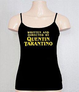 Camiseta Quentin Tarantino