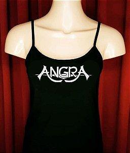 Camiseta Angra