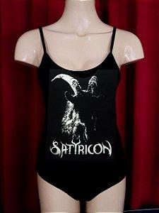 Body Satyricon Pintado a Mão