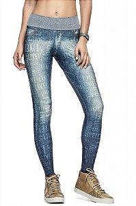 Calça Fusô Modern Live! Jeans