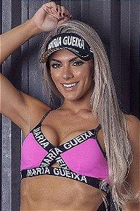 Viseira Maria Gueixa - Maria Gueixa