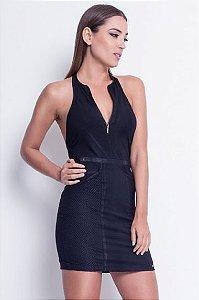 Vestido Labellamafia Brave Girl Tam P - cod01355