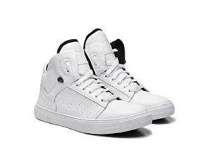 Tênis Hardcorefootwear - CONFORT BRANCO  - cod01476