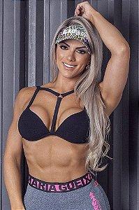 Top Bojo Argola - Maria Gueixa