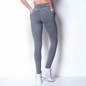 LEGGING PUSH UP GREY