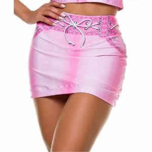 Dunas Body Power Saia Short Tam U - cod00615