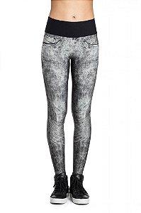 Calça Fusô Jeans Power Stone Urban