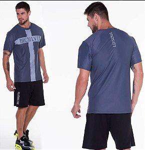 Camiseta Cruz MCMLVII Tam M - cod01721