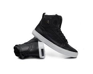 TENIS SLIM Hardcorefootwear - CONFORT PRETO - TAM 34 - cod01476
