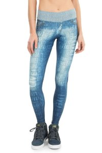 Legging Fuso Jeans Essential LIVE - cod01959 cod01960 cod01961