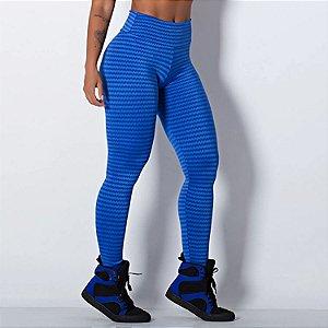 Legging Fitness Texture Fishbone Tam G - cod02014