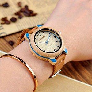 Relógio BOBOBIRD Elegance