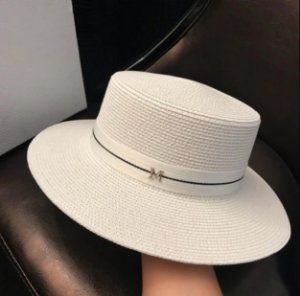 Chapéu Feminino de Palha M