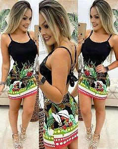 Vestido Coimbra