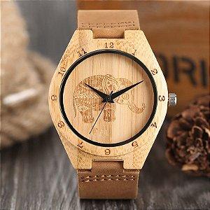 Relógio Yisuya Addo