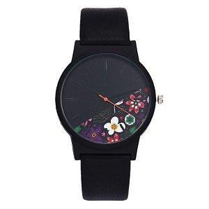 Relógio Feminino Horedar Vintage