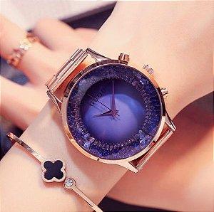 534349a8523 Relógios - Dali Menina Mulher