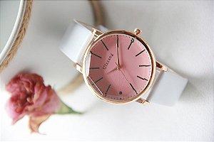 Relógio Feminino Ulzzang Eternity
