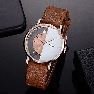 Relógio Tomi Vintage