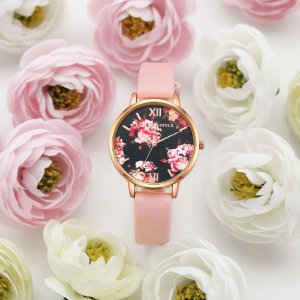 Relógio Feminina Lvpai Amor