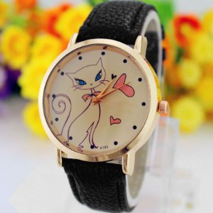 Relógio Feminino Cat