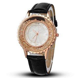 Relógio Feminino Gogoey