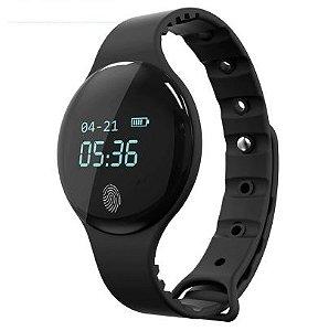 0262ecd514d55 Relógio Eletrônico Smartwatch CF008