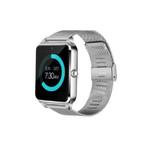91394899067 Relógio Eletrônico Smartwatch DZ08 48mm