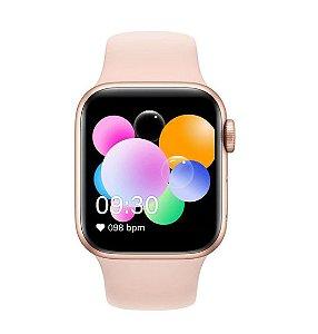 Relógio Eletrônico Smartwatch T500 Plus