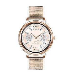 Relógio Eletrônico Smartwatch Mk