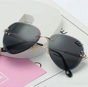 Óculos de Sol Feminino Dali Vintage