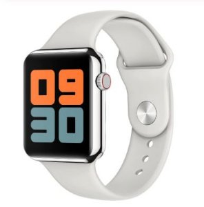 Relógio Eletrônico Smartwatch Lemfo