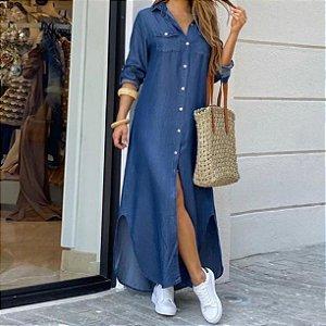 Vestido Dali Zurique