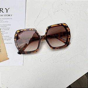 Óculos de Sol Feminino Vintage