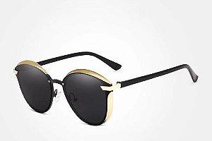 Óculos de Sol Feminino Mikonos
