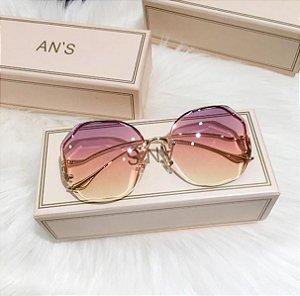 Óculos de Sol Feminino Oceano