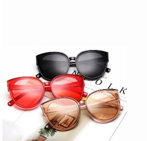 Óculos de Sol Feminino Jhon