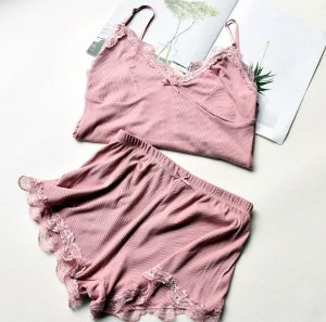 Pijama Feminino Verão