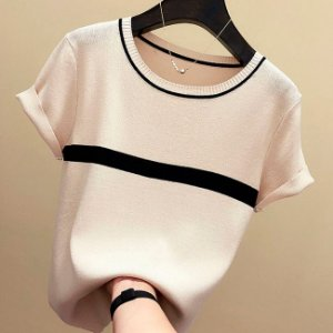Camiseta Feminina One Line