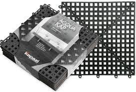 AcquaKap Kit com 6 unidades 30x30cm