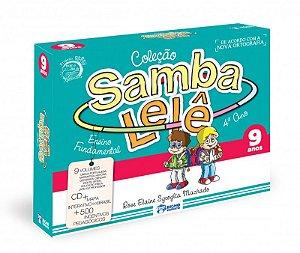 SAMBA LELÊ ENSINO FUNDAMENTAL 9 ANOS