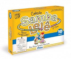 SAMBA LELÊ ENSINO FUNDAMENTAL 10 ANOS