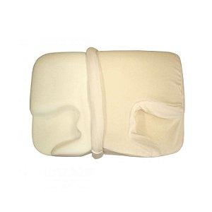 Fronha para Travesseiro Multi-Máscaras