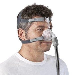 Máscara Nasal Mirage FX Resmed