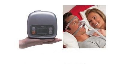 Kit Cpap Apex Medical XT FIT e Máscara Nasal Pico