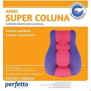 Almofada Apoio Super Coluna - Perfetto